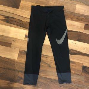 Nike Dri-fit leggings Size Small